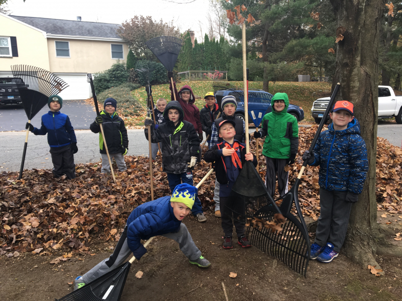 Fall Clean-up 2017_7